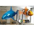 Tubarão voador de controle remoto
