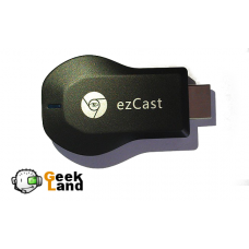 EZ Cast (Chrome Cast clone)