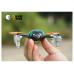Quadricóptero 3D Ladybird V2 (com Devo 4)