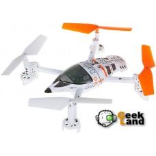 Quadricoptero FPV QR W100S (Iphone/Android Version)